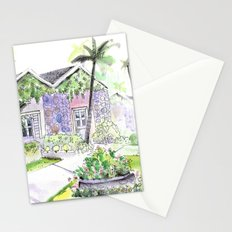 Villa 2 Stationery Cards