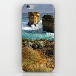 Twelve Apostles Australia Coast iPhone Skin