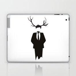 Mr. Moose Laptop & iPad Skin