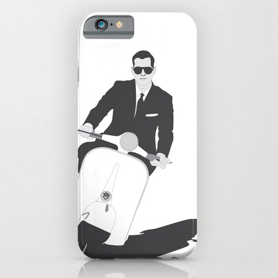 Grand Style iPhone & iPod Case