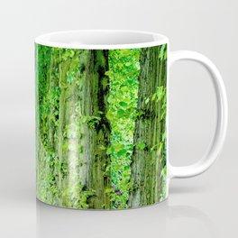 Lady Lucy's Walk Coffee Mug