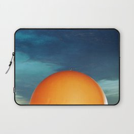 Gibeau Orange Julep Laptop Sleeve