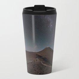 The Road to Paranal Travel Mug