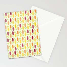 Bright Banksia Stationery Cards