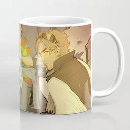 Sundown Coffee Mug