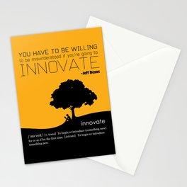 Innovate Stationery Cards