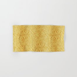 Celtic Warlord gold Hand & Bath Towel