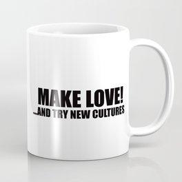kids from Puerto Rico  Coffee Mug