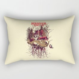UpsideDown Rectangular Pillow