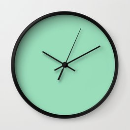 freshwater Wall Clock