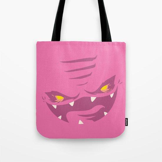 Krang! - Pink Squishy Edition Tote Bag