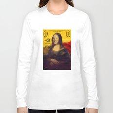 Bitch Better Have My Money Long Sleeve T-shirt