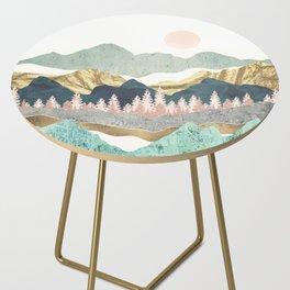 Summer Vista Side Table