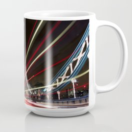 London by night... Coffee Mug