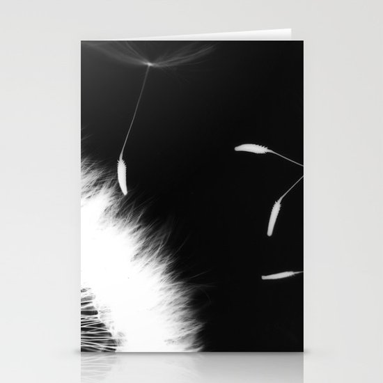 Intruder II Stationery Cards