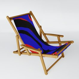 Onlookers Sling Chair