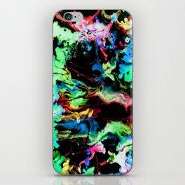 Colora iPhone Skin