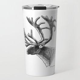 Caribou Travel Mug