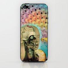 Solar Gambling iPhone & iPod Skin