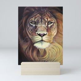 The Lion King Mini Art Print