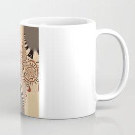 Eye of Time Coffee Mug
