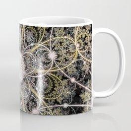 Mobius Flower Coffee Mug