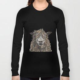 Cotswold Sheep Long Sleeve T-shirt