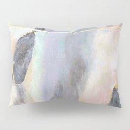 Irridescent Bloom Pillow Sham