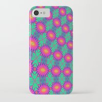 tie dye iPhone & iPod Cases featuring Tie Dye by Cherie DeBevoise