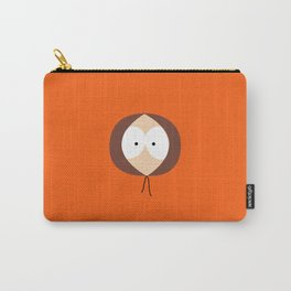 Where is Kenny? Carry-All Pouch