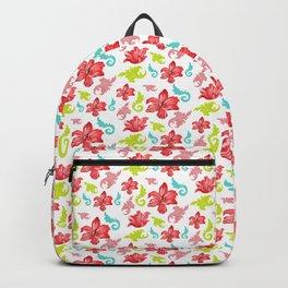 Floral dream Backpack