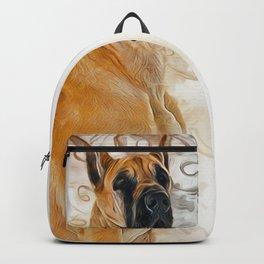 Great Dane Backpack