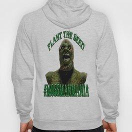 Hashtag Moss Man Mania Hoody