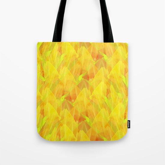 Tulip Fields #106 Tote Bag