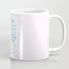 Trust and Obey - Hymn Coffee Mug