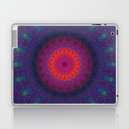 Lacy Mandala Laptop & iPad Skin