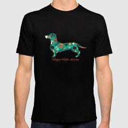 Happy Hallo-Weenie T-shirt