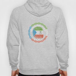 Equatorial Guinea Its In My DNA Hoody