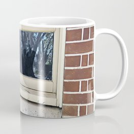 Mindful Escape (or Social Distancing for Dummies) Coffee Mug