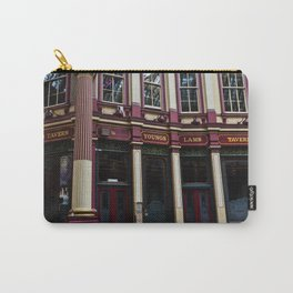 The Lamb Tavern Carry-All Pouch