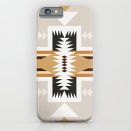 mineral sands iPhone Case