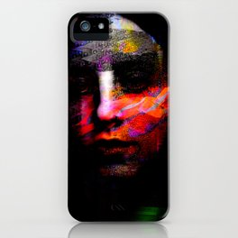 Digital Human Rights iPhone Case