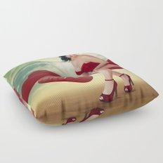 Aphrodisia Floor Pillow