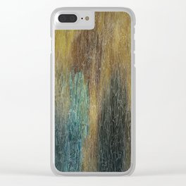 You Brew Stew? Clear iPhone Case
