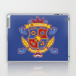 BK Academy Laptop & iPad Skin