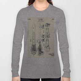 Ratchet Wrench-1933 Long Sleeve T-shirt