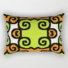 Fak Rectangular Pillow