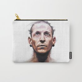 Castle of Glass Carry-All Pouch