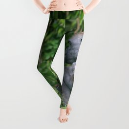 Motherhood Leggings