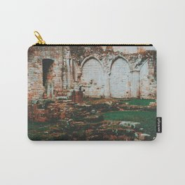 Ruins of Culross Carry-All Pouch